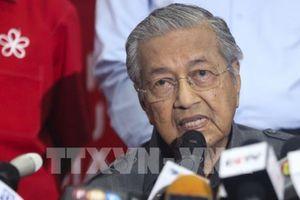 Thủ tướng Malaysia cáo buộc Goldman Sachs 'lừa đảo'