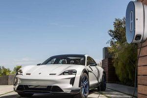 Porsche đổ thêm 6 tỷ Euro vào phát triển xe điện