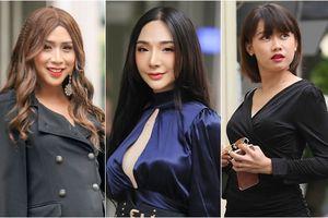 Thí sinh phía Bắc háo hức đăng ký dự thi The Tiffany Vietnam tại Hà Nội
