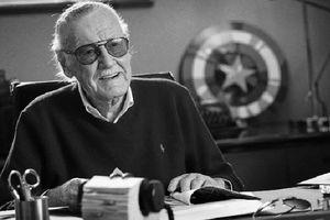 Huyền thoại của Marvel- 'Ông trùm' Stan Lee đã qua đời ở tuổi 95