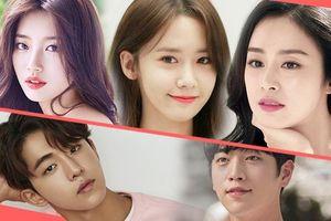 8 diễn viên bị cư dân mạng cho là 'dư sắc thiếu tài' của màn ảnh Hàn Quốc
