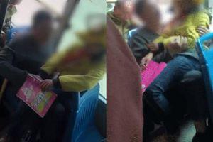 Thêm một bé gái bị người đàn ông 'lạ mặt' sàm sỡ ngay trên xe buýt suốt thời gian dài khiến người thân vô cùng bức xúc