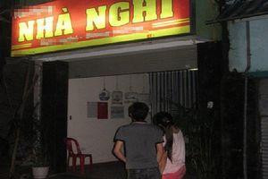 Trích xuất camera truy bắt cô gái trộm tài sản của nam thanh niên sau cuộc vui trong khách sạn