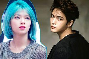 Những sao Hàn có vẻ đẹp ảo diệu như bước ra từ truyện tranh