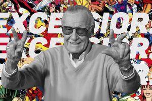 Cả thế giới đang dùng từ 'Excelsior' để tưởng nhớ Stan Lee, nhưng nó có nghĩa là gì?