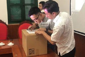 Đấu thầu sữa học đường Hà Nội: Một nhà thầu đã bị loại, 2 'ông lớn' chào giá ngàn tỉ đồng đang cạnh tranh