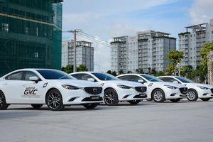 THACO khẳng định xe Mazda tại Việt Nam không dính lỗi động cơ