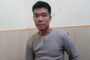 Nóng: Bắt được nghi phạm giết cô gái trẻ, đốt xác ở Hải Phòng