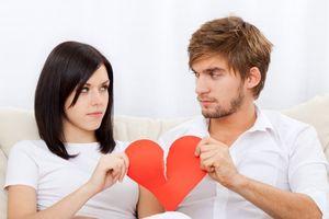 Khiến chồng thay đổi ngoạn mục sau nhiều lần viết đơn ly hôn