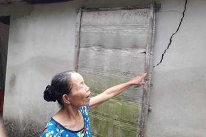 Vụ khai thác mỏ đá ở Phong Điền (Thừa Thiên Huế) gây nứt nhà, ô nhiễm: Cần giải quyết thỏa đáng cho người dân