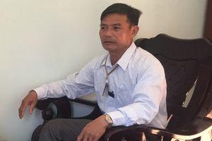 Gia Lai: Bắt khai thác đất trái phép, Chủ tịch xã bị hành hung, đe dọa