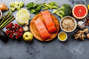 8 chế độ ăn kiêng giúp giảm hàm lượng cholesterol cao trong cơ thể