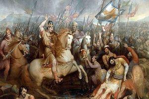 Giải mã những trận chiến nổi tiếng nhất lịch sử loài người