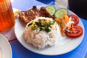 10 món ăn sáng được nhiều người ưa thích nhất ở Việt Nam