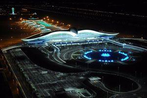 Những sân bay đẹp nhất thế giới, du khách nào cũng muốn lán lại thật lâu