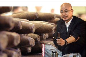 Hút xì gà có hại như thế nào?