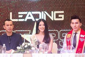 Miss Earth 2018 Phương Khánh tiết lộ lí do vắng bóng vương miện trong họp báo