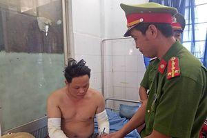 Đắk Lắk: Khởi tố đối tượng phóng hỏa đốt cửa hàng hoa