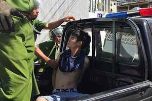Khánh Hòa: Đánh con nợ nhập viện, hai đối tượng cho vay nặng lãi bị bắt