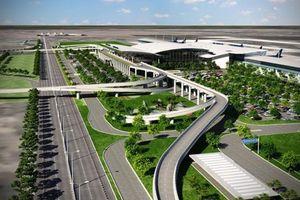 Đồng Nai sắp bàn giao mặt bằng giai đoạn I dự án sân bay Long Thành