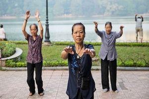 The Economist: Già hóa dân số diễn ra tại Việt Nam khi người dân vẫn còn nghèo