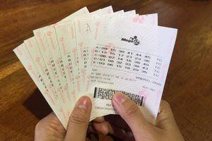 Kết quả Vietlott hôm nay (13/11): Hơn 43 tỷ đồng 'tìm' chủ nhân