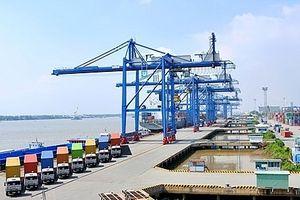 Kim ngạch xuất nhập khẩu tiến sát mốc 400 tỷ USD