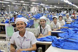 Cơ hội mở rộng thị trường tại Mỹ, EU cho dệt may, da giày Việt