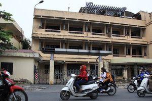Hà Nội cấm giữ lại trụ sở cũ để cho thuê khi chưa được phép