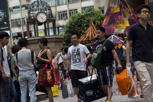 Trung Quốc soán ngôi quốc gia hút du khách nước ngoài nhất thế giới vào 2030