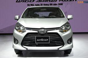 Một tháng bán gần 30 nghìn xe, thị trường ô tô Việt có tháng 10 rực rỡ