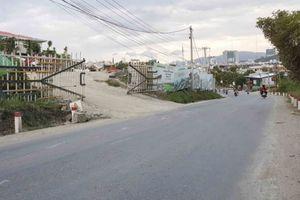 Nha Trang: Hàng loạt công trình xây dựng vô tư đấu nối trái phép