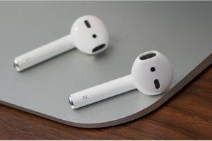 Chờ đợi gì ở tai nghe AirPods 2 của Apple?