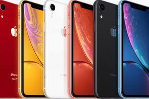 Apple cắt giảm đơn đặt hàng iPhone 2018, tăng đơn đặt hàng iPhone 8/8 Plus
