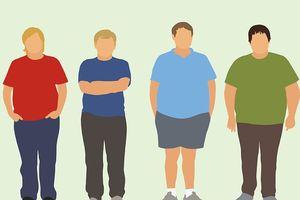 Trẻ vị thành niên béo phì có nguy cơ mắc ung thư tuyến tụy cao gấp 4 lần