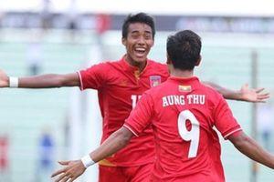 Bảng A AFF Cup 2018 sau lượt trận thứ 2: ĐT Việt Nam tạm xếp thứ 3
