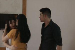 'Quỳnh búp bê' tập 26: Quỳnh cứu Đào khỏi bị làm nhục, My Sói quyết không buông tha