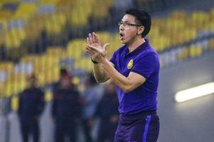 HLV ĐT Malaysia tuyên bố hùng hồn trước trận gặp ĐT Việt Nam