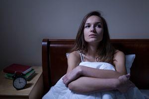 Mối nguy hiểm đáng sợ khi ngủ nhiều hơn 8 tiếng mỗi đêm