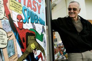 Cả thế giới đang dùng từ 'Excelsior' để tưởng nhớ huyền thoại truyện tranh Stan Lee