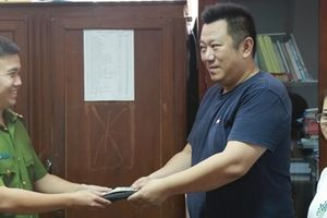 Công an tỉnh Thừa Thiên – Huế: Động lực từ những lá thư cảm ơn…