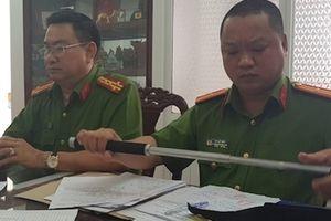 Công an Ninh Kiều bác thông tin 'giảng viên điện ảnh' nói bị còng tay, đánh đập