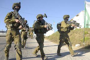 Israel đang tập huấn để phá hủy hệ thống phòng không Nga?