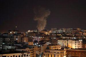 Căng thẳng Gaza bùng phát trở lại: Nguy cơ vỡ trận?