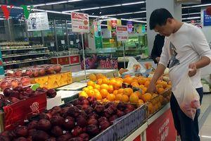 Nông sản Việt gặp nhiều bất lợi khi vào hệ thống thương mại
