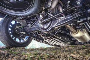Khám phá SUV 'nồi đồng, cối đá' phủ công nghệ hiện đại