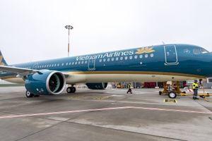 Vietnam Airlines toan tính gì với 'nước cờ' Airbus A321neo