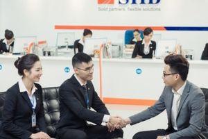 SHB đặt mục tiêu top 3 ngân hàng cổ phần lớn nhất Việt Nam