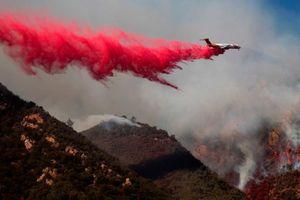Chùm ảnh: Thảm họa cháy rừng lớn nhất trong lịch sử nước Mỹ