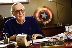 Dàn sao tưởng nhớ, tri ân cha đẻ Marvel Stan Lee